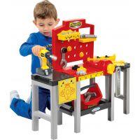 Ecoiffier Pracovný stôl pre najmenších - Poškodený obal 2