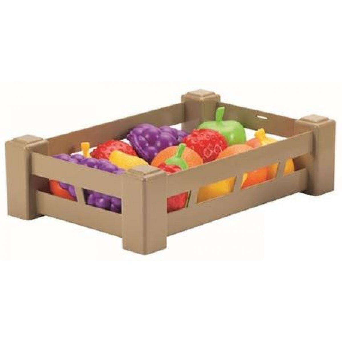 ECOIFFIER Prepravka s ovocím