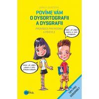 Povíme vám o dysortografii a dysgrafii Jarmila Burešová CZ