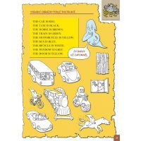 Edika Strašidelné úkoly z angličtiny 4