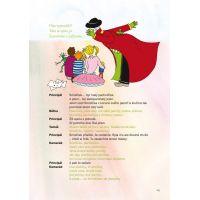 Učíme děti mluvit a vyprávět - Kniha + CD audio, MP3 2