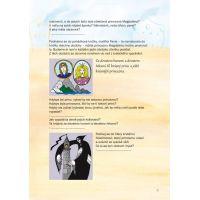 Učíme děti mluvit a vyprávět - Kniha + CD audio, MP3 4