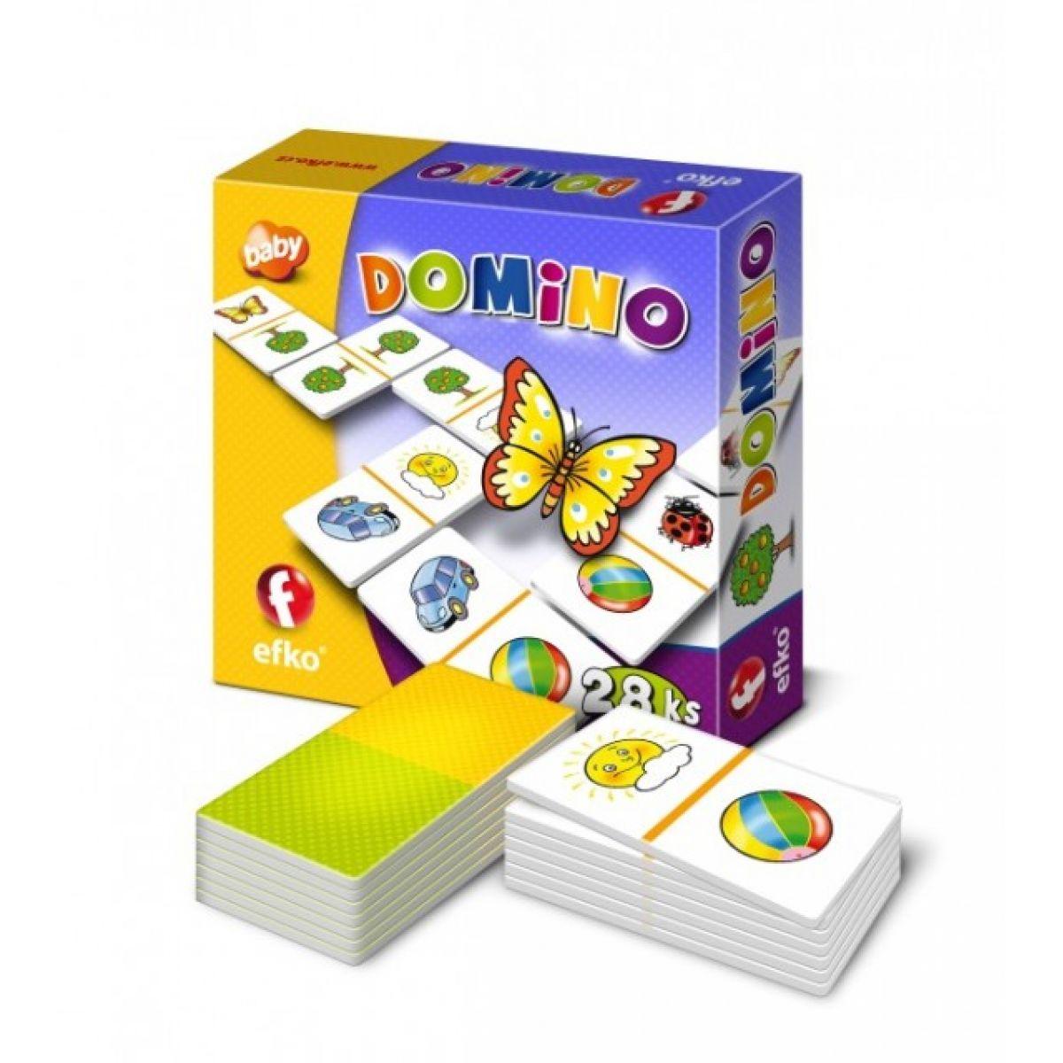 Efko Domino: Baby