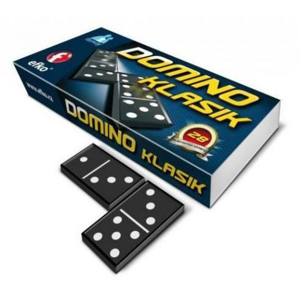 Efko Domino Klasik