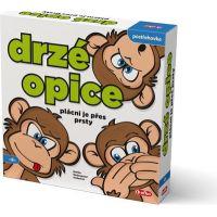 Efko Drzé opice