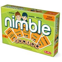 Efko Nimble Junior párty hra pro děti