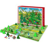 Efko Smolíček zábavná hra pre deti