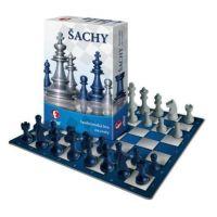 Efko Šachy Spoločenská na cesty