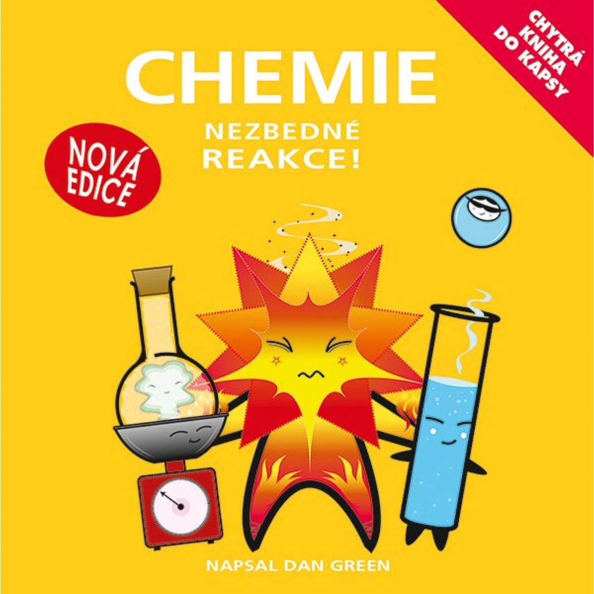 Múdra kniha do vrecka Chémia