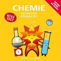 Chytrá kniha do kapsy Chemie