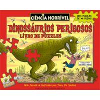 Egmont Děsiví dinosauři