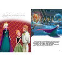 Ľadové kráľovstvo Z rozprávky do rozprávky 3