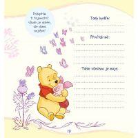 Medvedík Pú Moja prvá knižka kolektív CZ 2