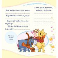 Medvedík Pú Moja prvá knižka kolektív CZ 3