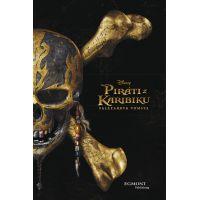 Piráti z Karibiku 5 - Salazarova pomsta CZ