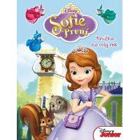 Sofie První - Knížka na celý rok Disney Walt