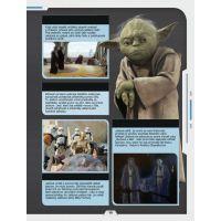 Star Wars - Knížka na celý rok - Walt Disney 3