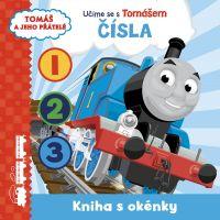 Učíme se s Tomášem - čísla CZ