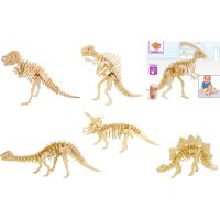 Eichhorn 3D puzzle kostra dinosaura Stegosaurus 2