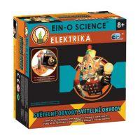 EIN-O Science Elektrika Světelné obvody