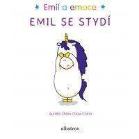 Emil se stydí