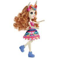 Enchantimals bábika s veľkým zvieratkom Lama 2