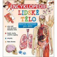 Encyklopedie Lidské tělo