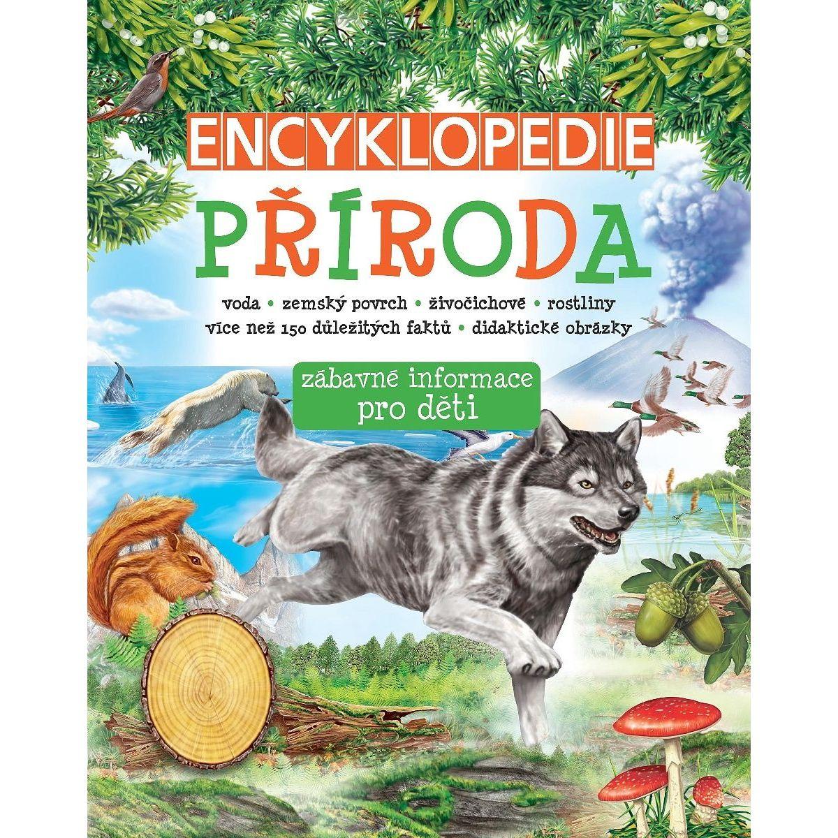 Encyklopédia Príroda