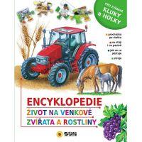 Encyklopedie Život na venkově Zvířata