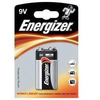 Energizer Alkaline Power 9V