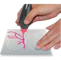 EP Line 3D Magic Tématická sada Motýli a květiny 2