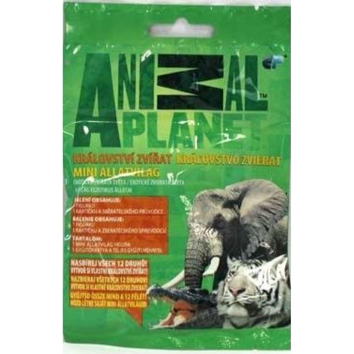 EP Line zvířátka Animal Planet sáček