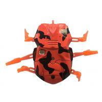 EP Line Chrobák oranžový Terč kompatibilný so setmi laserových zbraní
