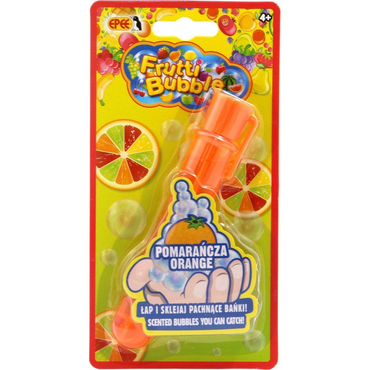 EP Line Bublifuk Frutti bubble Pomeranč