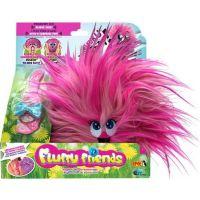 EP Line Fluffy Friends Růžová 2