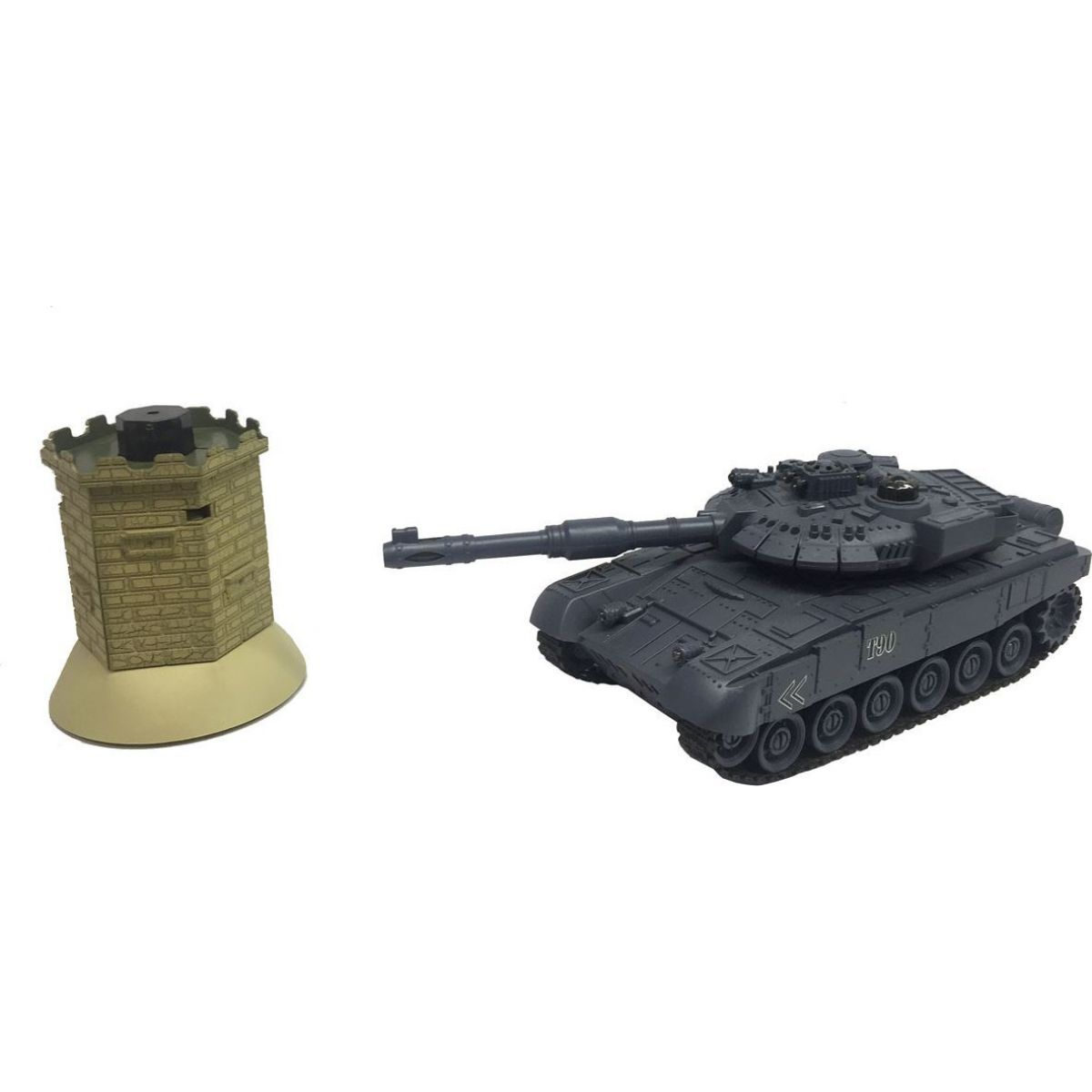 EP Line IR Bitevní tank T90