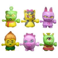 EP Line Monster Beads 4-pack