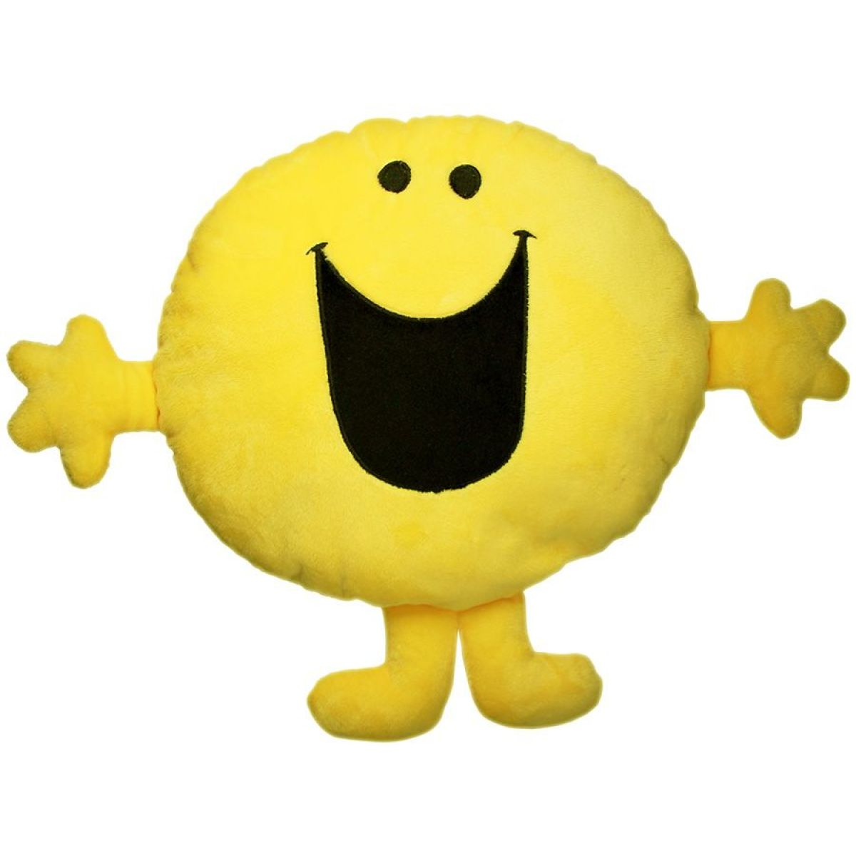 EPLine EP01517 - polštář Mr Happy 30 cm