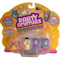 EP Line Party Animals blistr 4 3