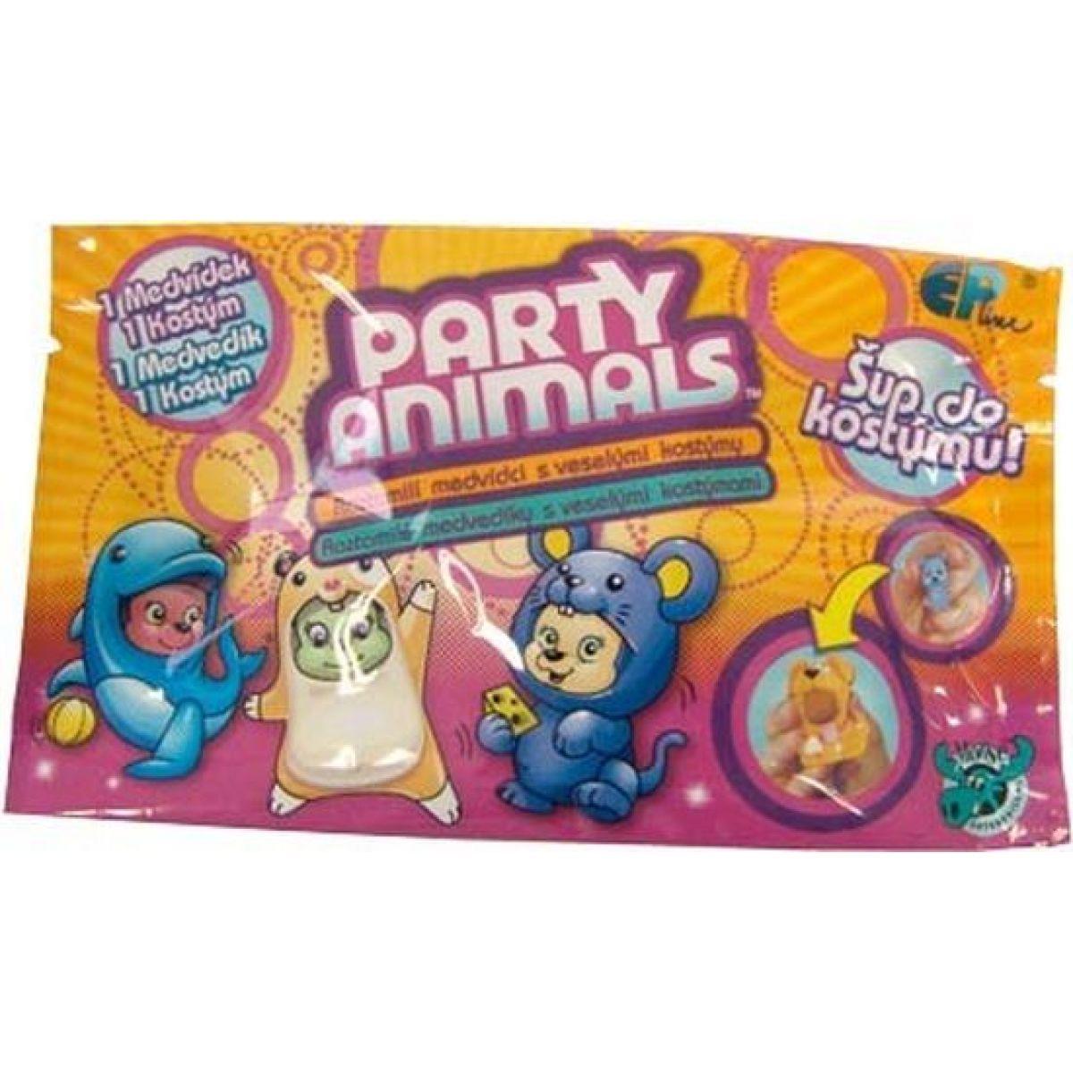 EP Line Party Animals 1ks