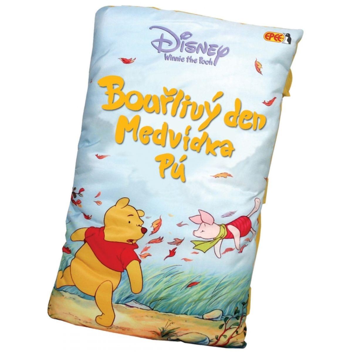 EP Line Rozprávkový vankúš Medvedík Pú (Disney)