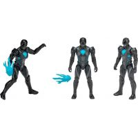EP Line Power Rangers 12 cm černá 2