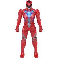 EP Line Power Rangers 18 cm červená