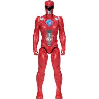 EP Line Power Rangers 30 cm červená