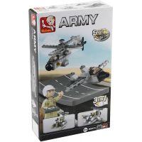 Sluban B0537H Army Drone 3v1
