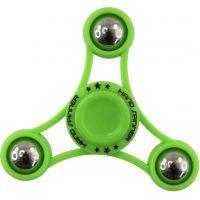 Ep Line Spinner Finger Gyro zelený
