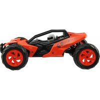 EP Line Vysokorychlostní bugina Speed Buggy Oranžová 2