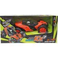 EP Line Vysokorychlostní bugina Speed Buggy Oranžová 6