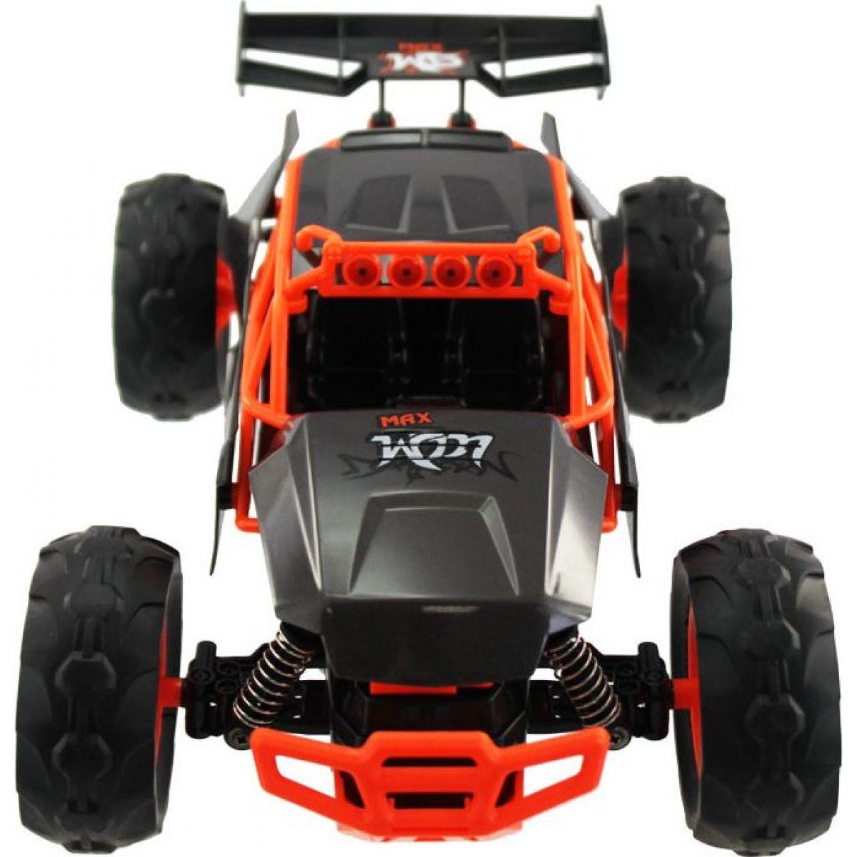 EP Line Vysokorýchlostné bugina Speed Truck - Oranžová