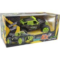 EP Line Vysokorýchlostné bugina Speed Truck - Zelená 6